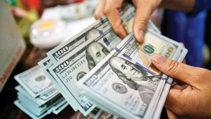 Dolar ne kadar kaç TL? 11 Ocak güncel euro ve dolar TL kuru