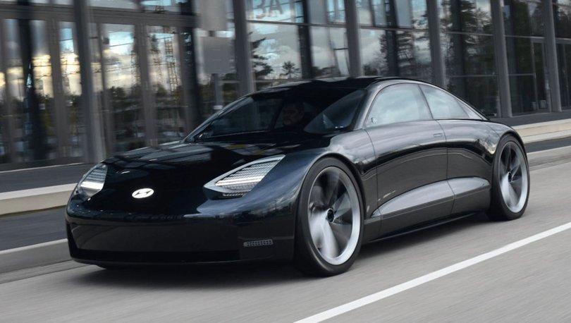 Apple'in otomobilini üreteceği iddia edildi - otomobil haberleri
