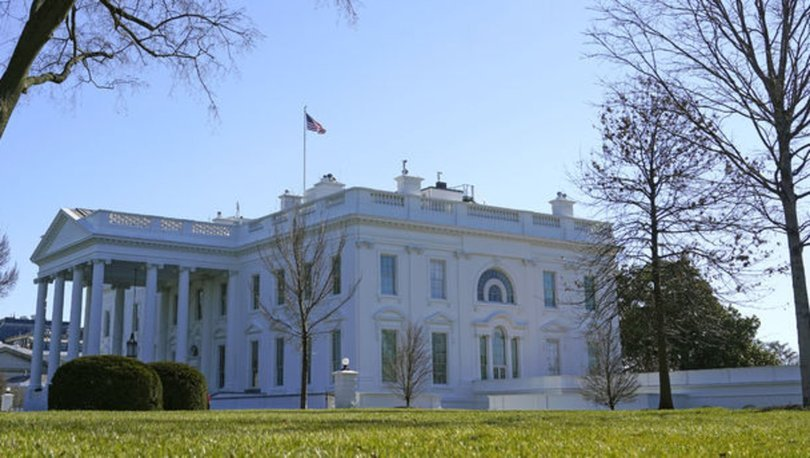 Beyaz Saray'da bayraklar yarıya indirildi! - Haberler