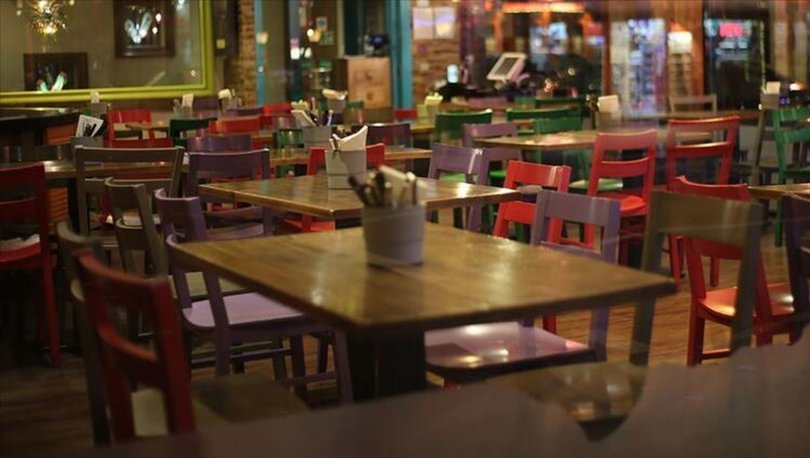 Kafeler restoranlar ne zaman açılacak? Kafelerin açılış tarihi için açıklama geldi mi?