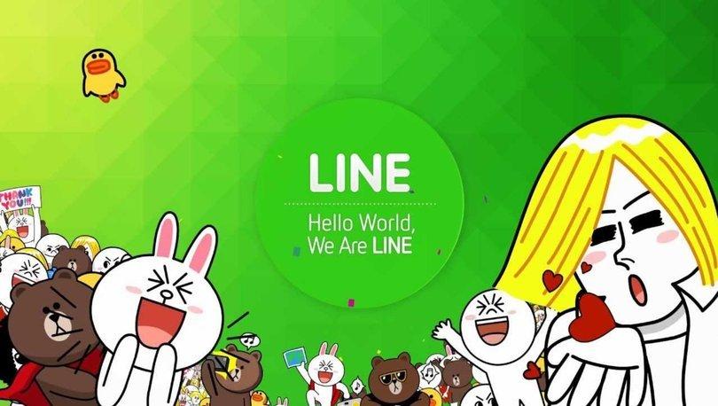 LINE nedir, LINE kimin, hangi ülkenin? LINE güvenlikli mi?