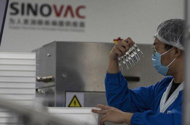 Endonezya, Çin aşısının kullanımını onayladı