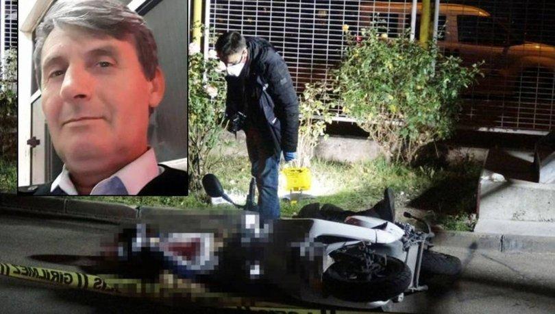 SON DAKİKA: Bekçi cinayetinden yasak aşk çıktı