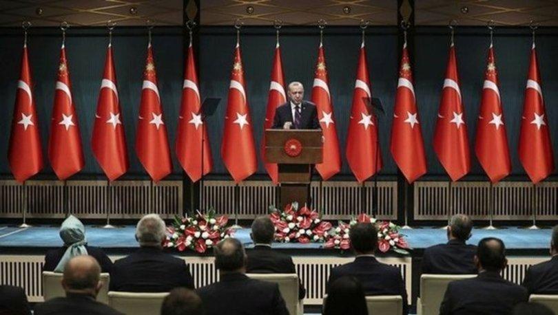 Kabine Toplantısı ne zaman, saat kaçta, açıklandı mı? - 11 Ocak Bakanlar Kurulu toplantısı tarihi...