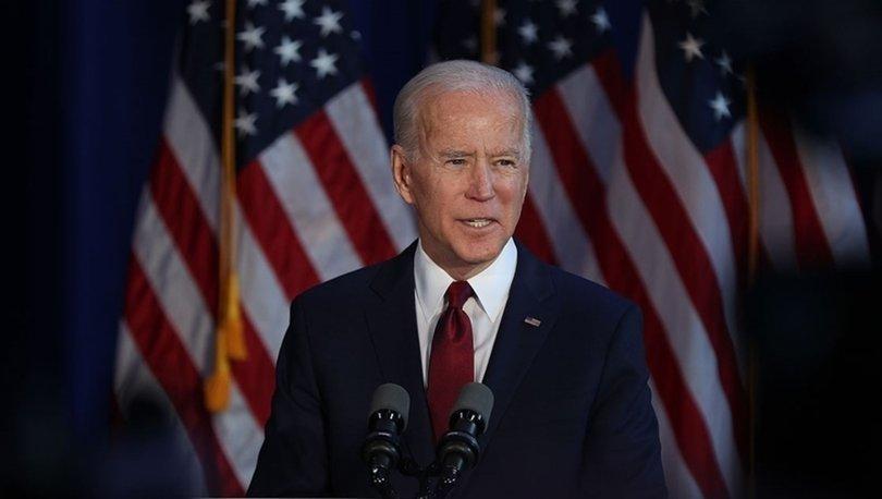 Joe Biden'dan CIA Başkanlığı için adayı belli oldu!
