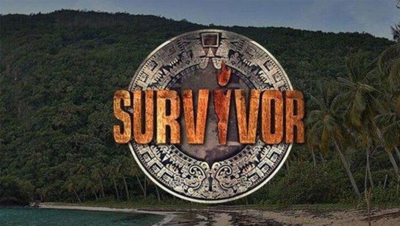 Survivor 2021 ünlüler gönüllüler yarışmacıları kimler? İşte Survivor 2021 kadrosu