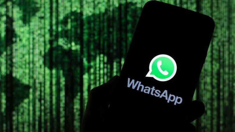 WhatsApp gizlilik sözleşmesi maddeleri (özellikleri) nelerdir? - Yeni WhatsApp sözleşmesi nedir?