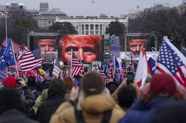 ABD'de 20 Ocak korkusu!