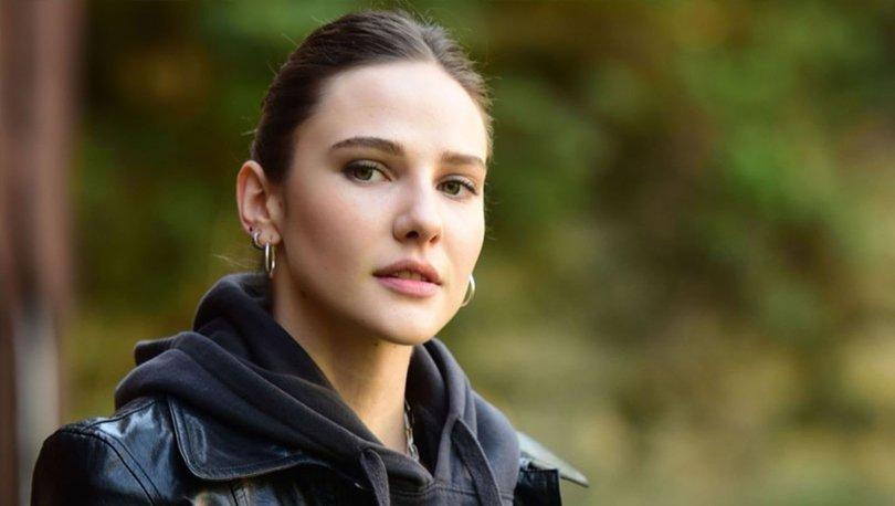 Alina Boz kimdir, kaç yaşında, nereli? Maraşlı dizisi Mahur'u canlandıran Alina  Boz'un biyografisi
