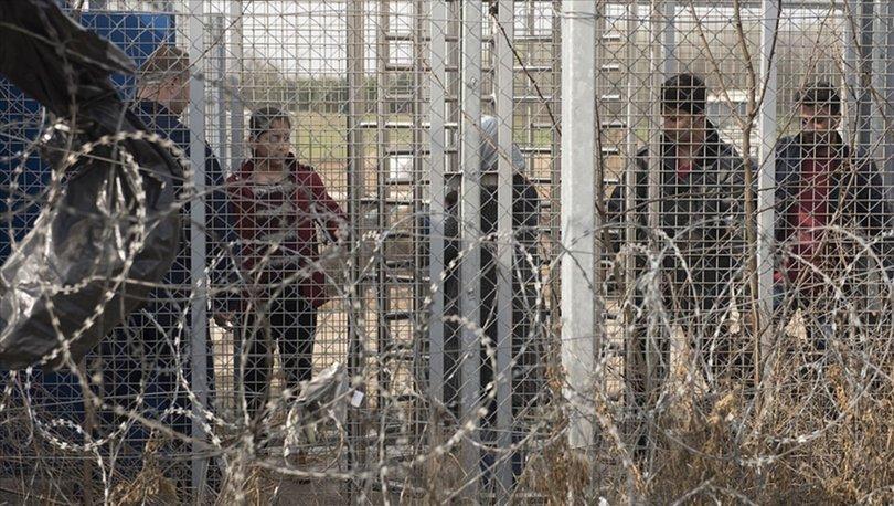 Macaristan'a son 3 günde girmek isteyen 500'ün üzerinde sığınmacı engellendi