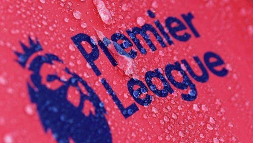 İngiltere Premier Lig'de 36 koronavirüs vakası tespit edildi
