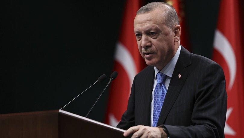 Yasaklar ne zaman kalkıyor? Son dakika Cumhurbaşkanı Erdoğan'dan açıklama