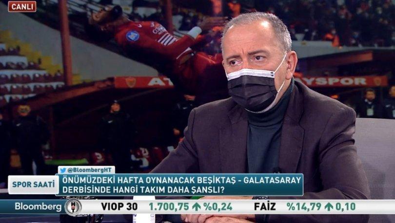 Fatih Altaylı'dan son dakika yorum: Mesut Özil yüzde 50 form tutsa...