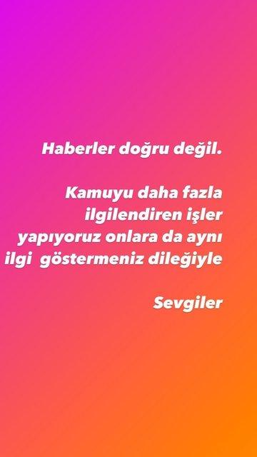 Damla Uğurtürk'ten Yılmaz Erdoğan açıklaması - Magazin haberleri