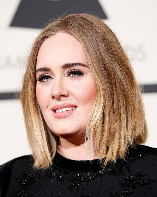 Adele, hem kazandı hem de kazandırdı - Magazin haberleri