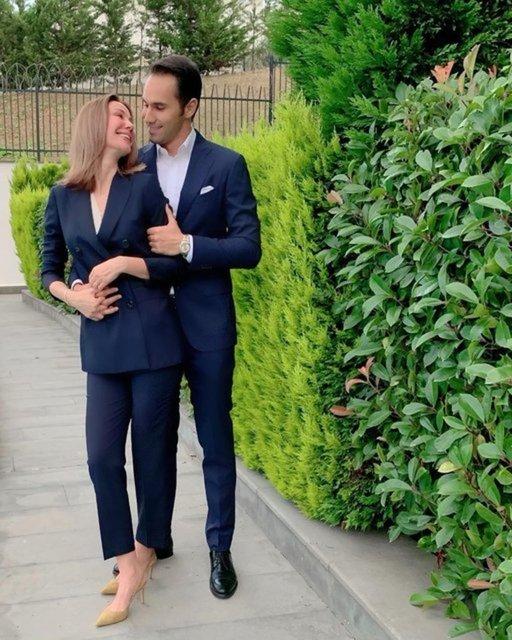 SON DAKİKA HABERLERİ: Demet Şener - Cenk Küpeli çifti boşandı! Magazin haberleri