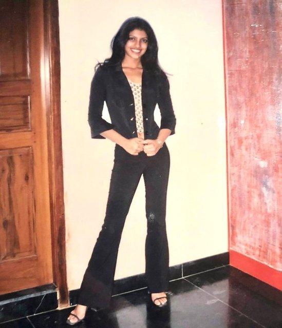 Priyanka Chopra 17 yaşındaki halini paylaştı - Magazin haberleri