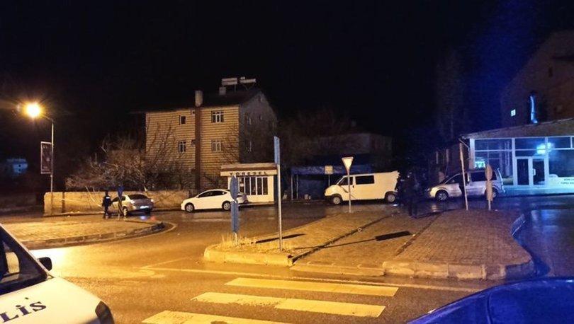 Kahramanmaraş'taki silahlı kavgada 2 kuzen öldü