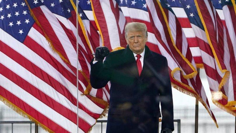 DC'DE OHAL! Son dakika: Yemin töreni öncesi ABD'de acil durum