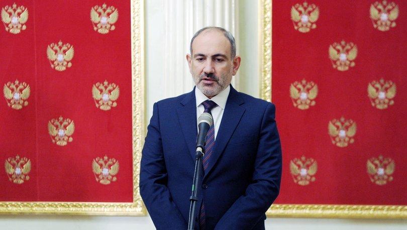 SON DAKİKA: Rus basını: Ermeni muhalefetine rağmen Paşinyan ile baş etmek zor olmadı! - Haberler