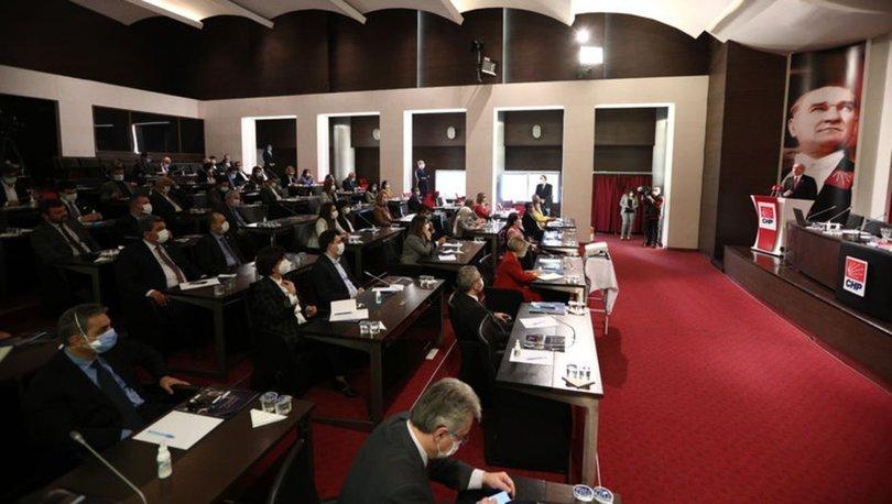 CHP Genel Başkanı Kemal Kılıçdaroğlu başkanlığında yapılan PM toplantısı 4 saat sürdü