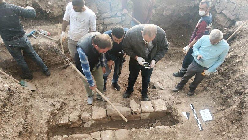 MÜTHİŞ KEŞİF! Sultan 1. Kılıçarslan'ın mezarı bulundu! Son dakika haberleri