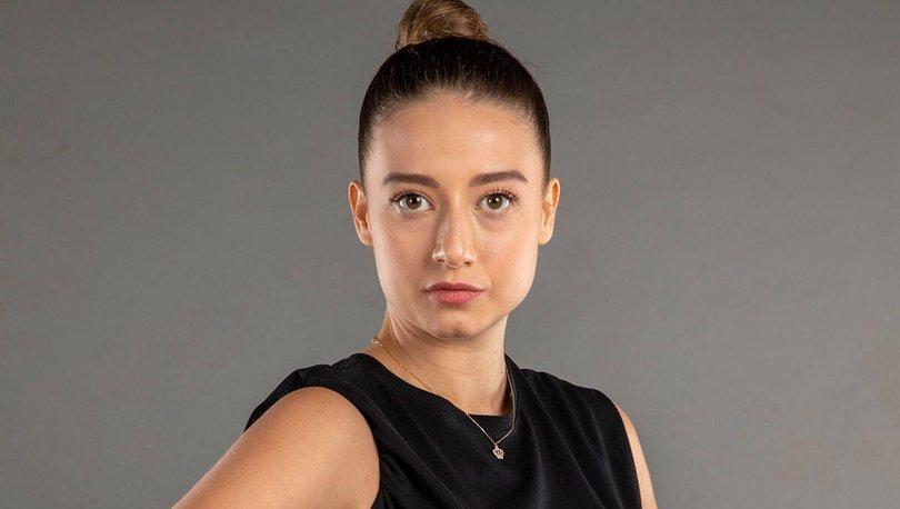 Survivor Aleyna kimdir? Survivor 2021 Aleyna Kalaycıoğlu kaç yaşında ve nereli?