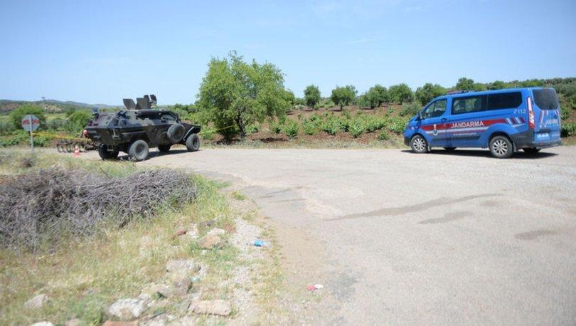 Muş'ta bir köy koronavirüs yeni varyantı kapsamında karantinaya alındı