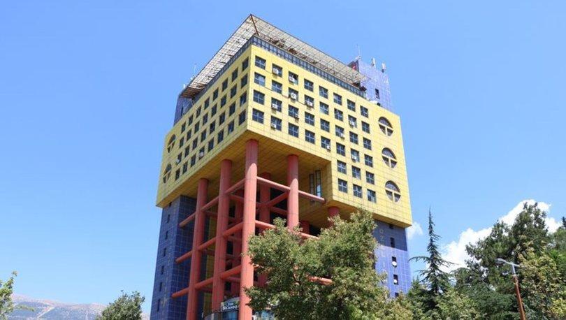 Son dakika haberleri: Dünyanın en saçma binası yıkılacak!
