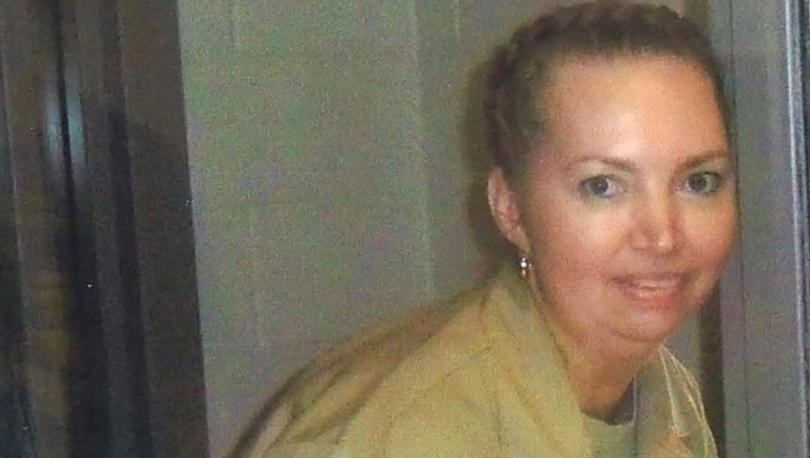 Lisa Montgomery: ABD'de tek federal kadın idam mahkumunun infazı son anda durduruldu
