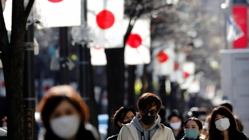 Covid: Japonya'nın Brezilya'dan gelen yolcularda tespit ettiği yeni tür koronavirüs hakkında neler biliniyor?