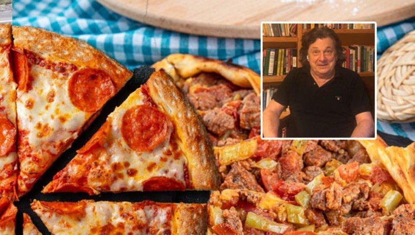 Vedat Milor'dan yeni anket: Pizza mı yoksa pide mi? - Haberler