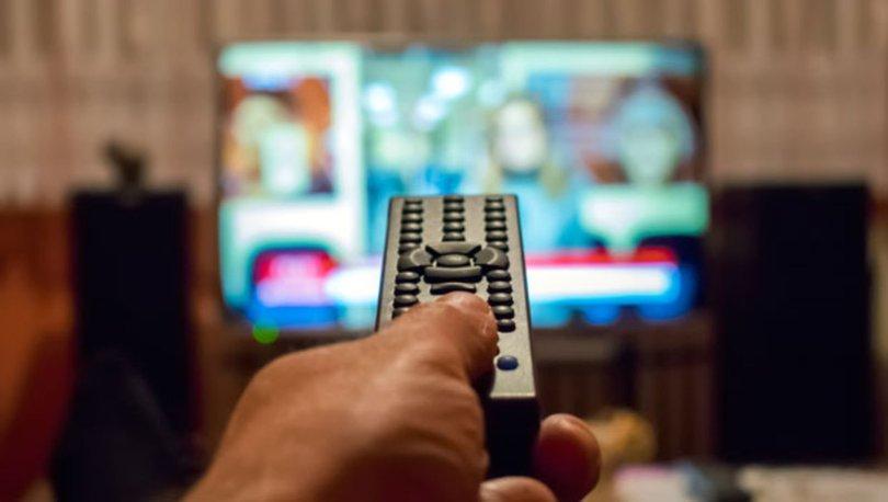 TV Yayın akışı 12 Ocak 2020 Salı! Show TV, Kanal D, Star TV, ATV, FOX TV yayın akışı