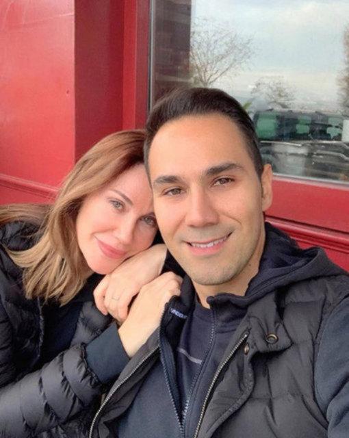 Demet Şener Cenk Küpeli boşandı! Eski eş konuştu: Benim alakam yok! Son dakika magazin haberleri