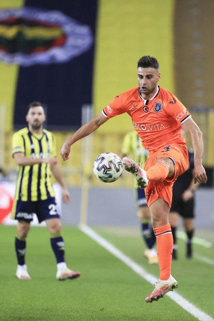 SON DAKİKA: İrfan Can Kahveci Süper Lig'in en pahalı oyuncusu!
