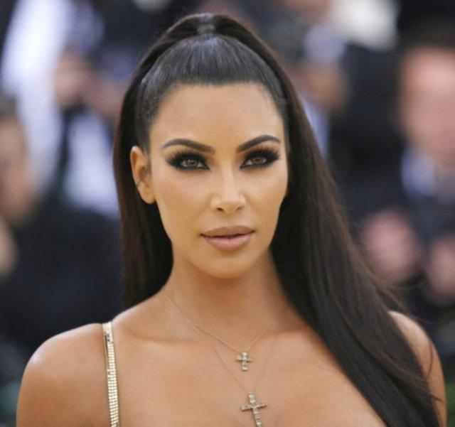 Kim Kardashian iddiaların ardından geri döndü - Magazin haberleri