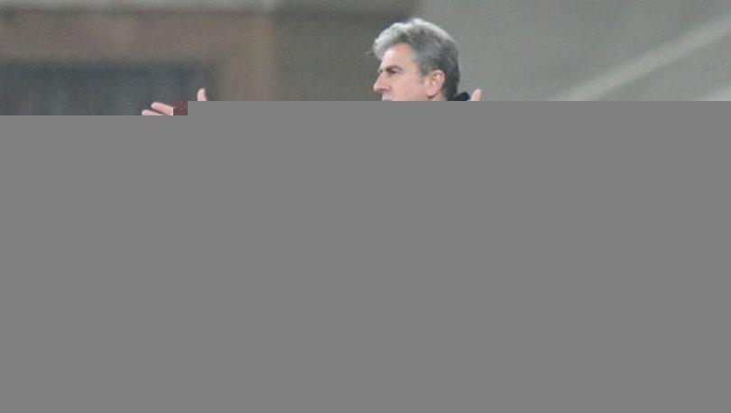 Hamza Hamzaoğlu: Hedefe gitmek isterdik ama olmadı
