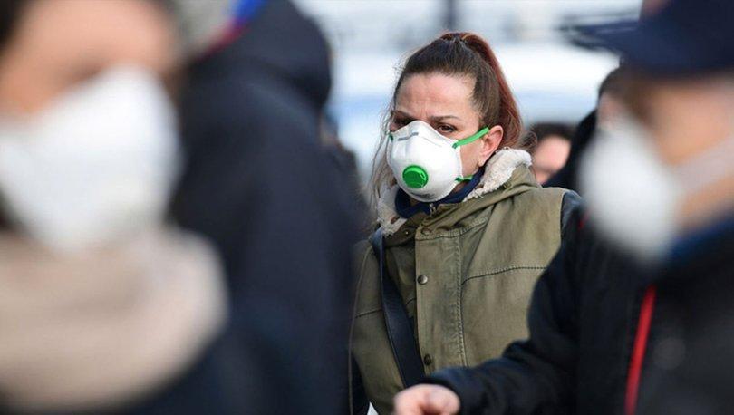 Ventilli maske nedir, özelliği nelerdir? Uçaklarda ventilli maske neden yasak?