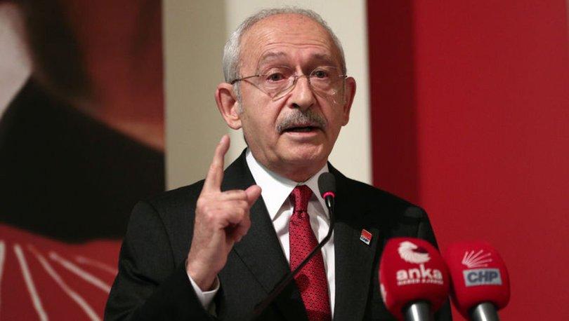 Son dakika! Kılıçdaroğlu'ndan 'Kanaat önderleriyle görüşün' talimatı