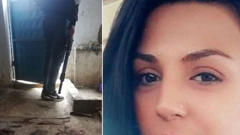 KAYDETMİŞTİ! Son dakika: Eşini vuran cani için istenen ceza belli oldu