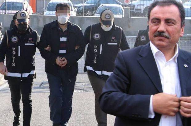 Yazıcıoğlu soruşturmasına FETÖ'nün müdahalesini anlattı