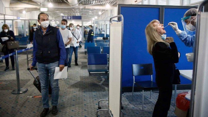 Yunanistan'dan AB'ye ortak aşı sertifikası önerisi