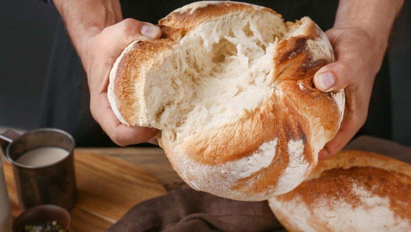 Doğal ekmek yapımı tarifi: Ekmek nasıl yapılır?