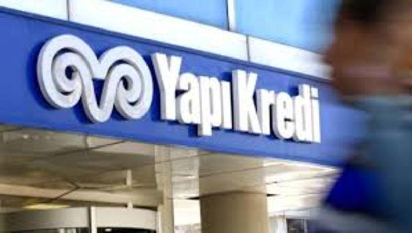 Yapı Kredi'den tahvil ihracı için yetkilendirme