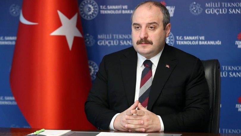 Bakan Varank: Kasım döneminde sanayi üretimini en çok artıran ülkelerden biri olduk