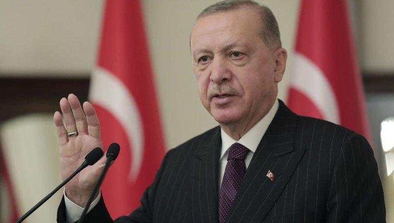SON DAKİKA: Cumhurbaşkanı Erdoğan'dan flaş WhatsApp açıklaması!
