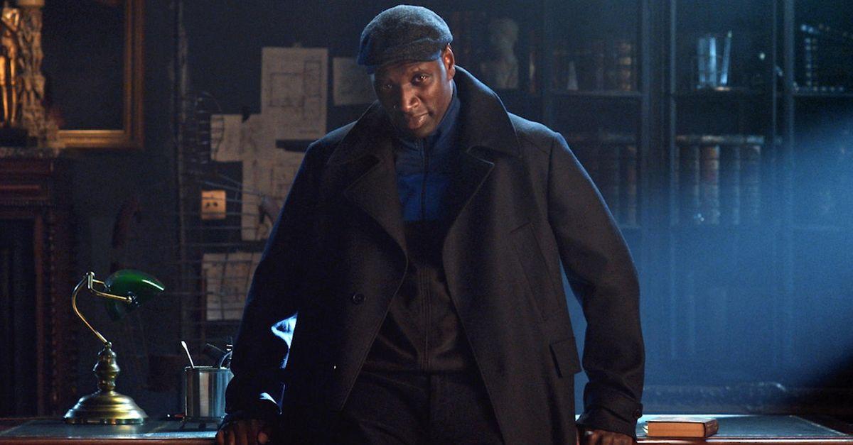Netlix Lupin dizisinin konusu: Lupin dizisi oyuncuları kimler?