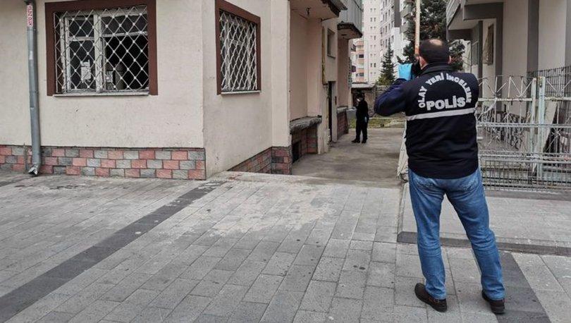 Kayseri'de yabancı uyruklu bir kişi, tartıştığı kız kardeşlerini bıçakladı