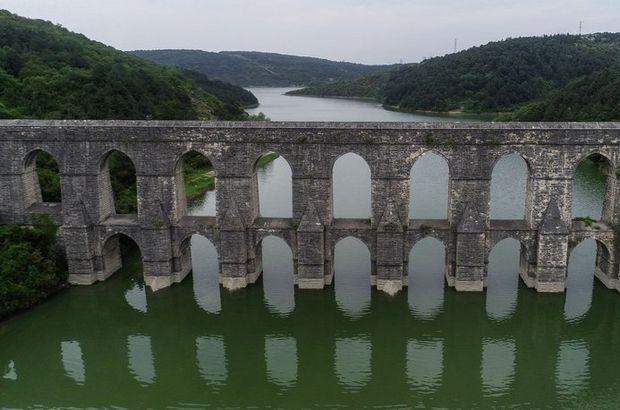 5 günde yüzde 5! Barajlar doluyor