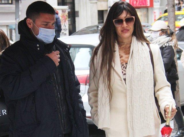 Tuğba Ekinci yeni sevgilisiyle ilk kez görüntülendi - Magazin haberleri